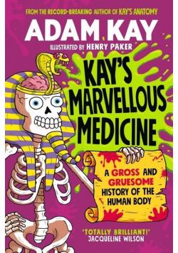 Kays Marvellous Medicine