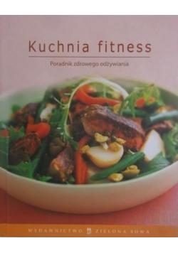 Kuchnia fitness