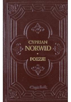 Norwid Poezje