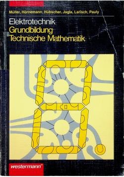 Elektrotechnik Grundbildung Technische Mathematik