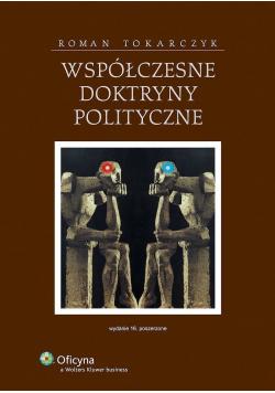 Współczesne doktryny polityczne