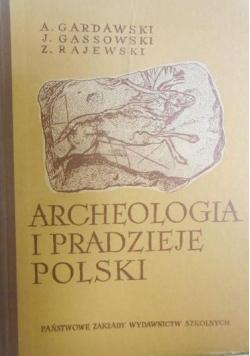Archeologia i pradzieje Polski