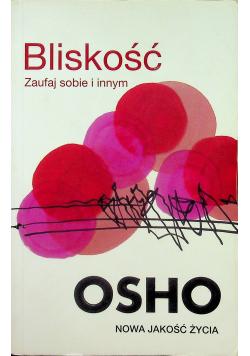 Bliskość OSHO