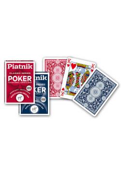 Karty Poker Classic Series