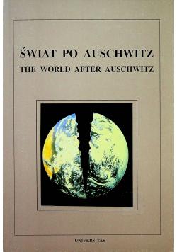 Świat po Auschwitz