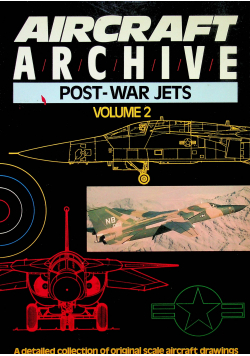Aircraft archive Post war jets