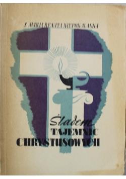 Śladem Tajemnic Chrystusowych 1949 r