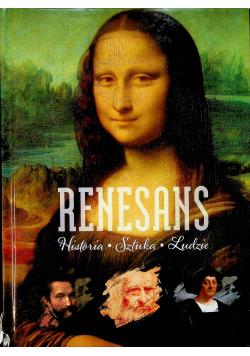 Renesans Historia Sztuka Ludzie