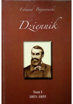 Dziennik tom 1 1853 1855