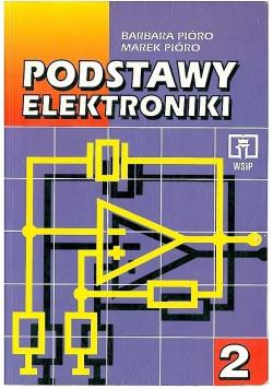 Podstawy elektroniki część 2