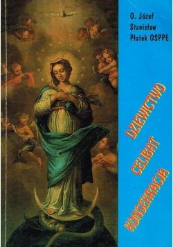 Dziewictwo Celibat Konsekracja