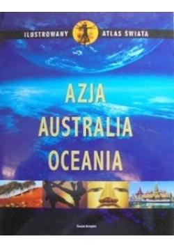 Azja Australia Oceania