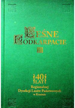 Leśne Podkarpacie II