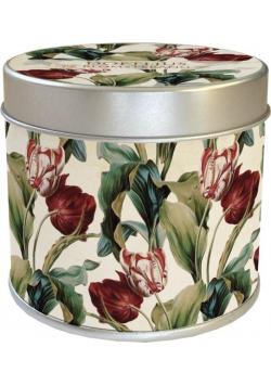 Zapachowa świeczka 162 - tulipan - zapach kwiatów