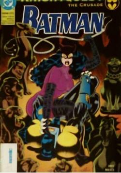Batman nr 10