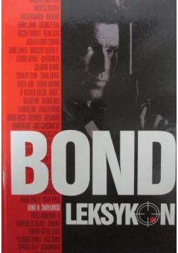 Bond Leksykon