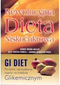 Rewolucyjna dieta niskocukrowa