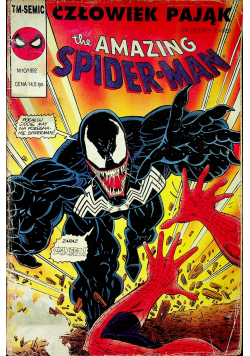 Spiderman nr 10