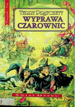 Wyprawa czarownic