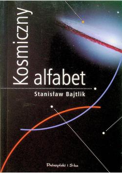 Kosmiczny alfabet