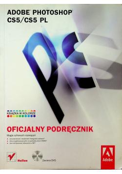 Adobe Photoshop CS5 CS5 PL Oficjalny podręcznik