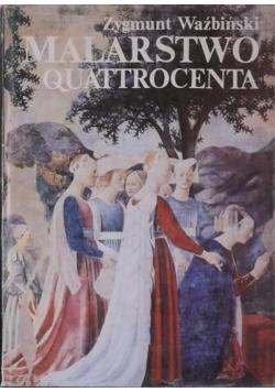 Malarstwo Quattrocenta