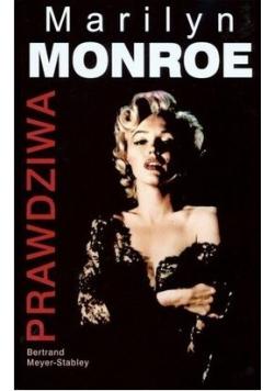 Prawdziwa Marilyn Monroe