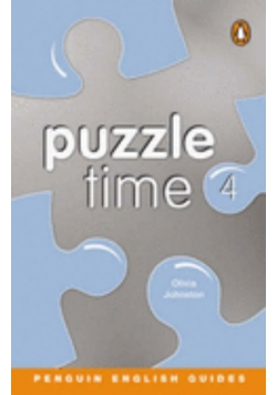 Puzzle time 4