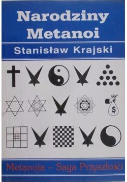 Narodziny Metanoi