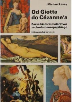 Od Giotta do Cezannea