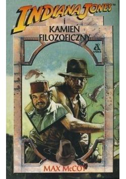 Indiana Jones i Kamień Filozoficzny