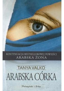Arabska córka