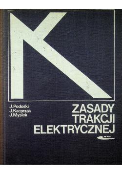Zasady trakcji elektrycznej