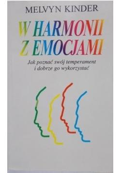 W harmonii z emocjami