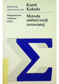 Metoda unitaryzacji zerowanej