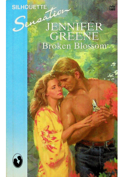 Broken Blossom