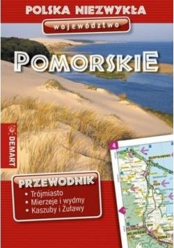Pomorskie województwo Polska Niezwykła