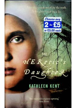 The Heretics Daughter
