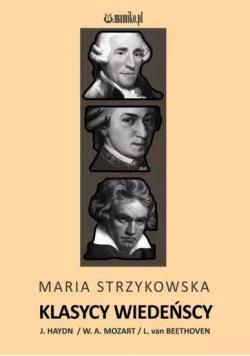 Klasycy wiedeńcy - J. Haydn, W.A. Mozart...