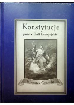 Konstytucje państw Unii Europejskiej NOWA