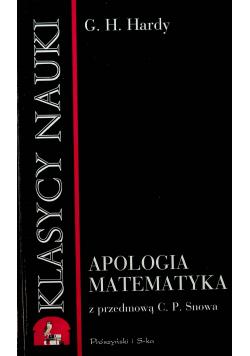 Apologia Matematyka