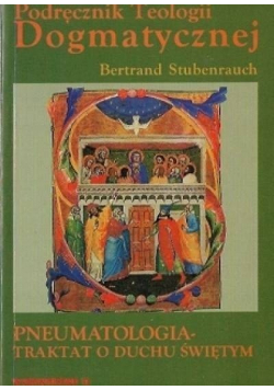 Podręcznik teologii dogmatycznej