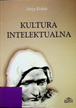 Kultura intelektualna