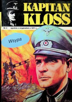 Kapitan Kloss