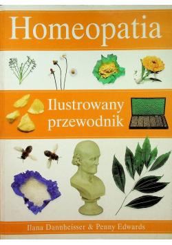 Homeopatia ilustrowany przewodnik