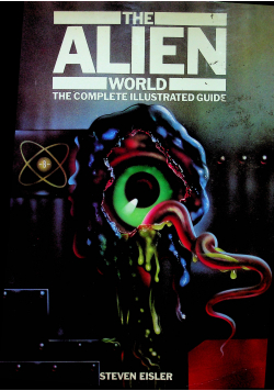The alien world the complete illustrated guide