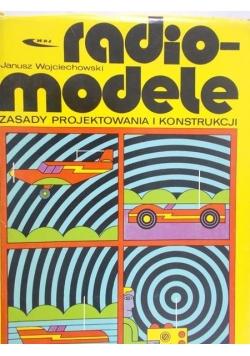 Radiomodele zasady projektowania i konstrukcji
