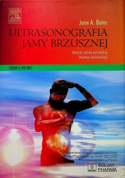 Ultrasonografia jamy brzusznej