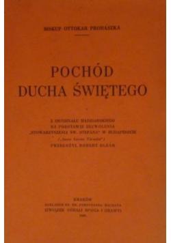 Pochód Ducha Świętego 1939 r.