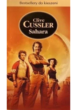Sahara Wersja kieszonkowa
